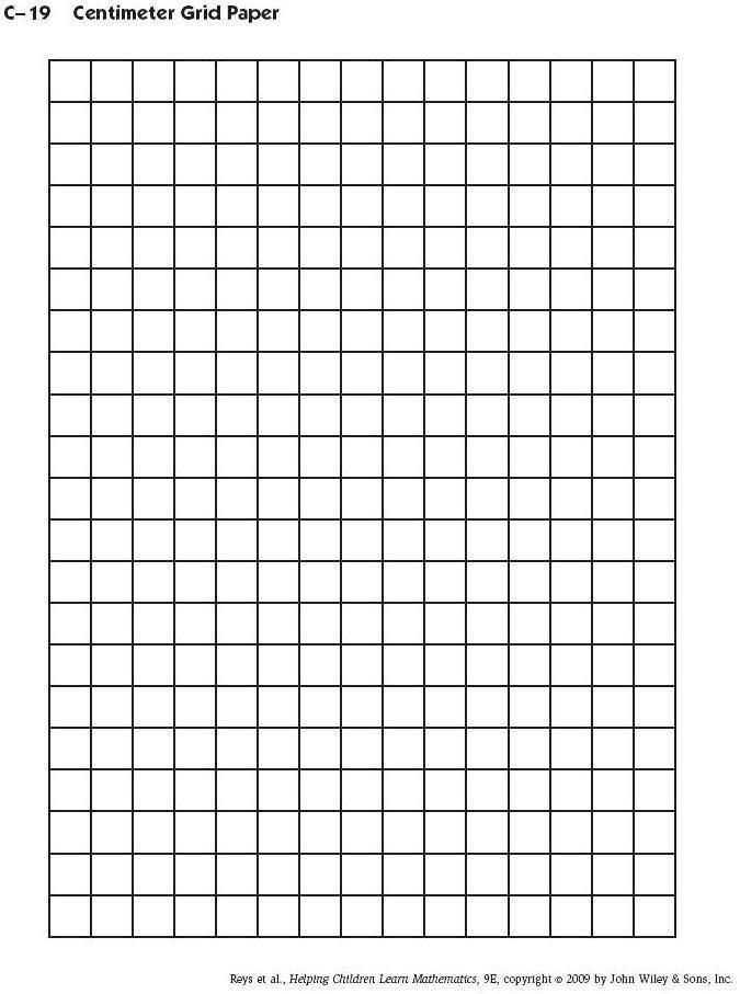 1+2+Inch+Grid+Paper+Printable | Decoración | Pinterest | Grid