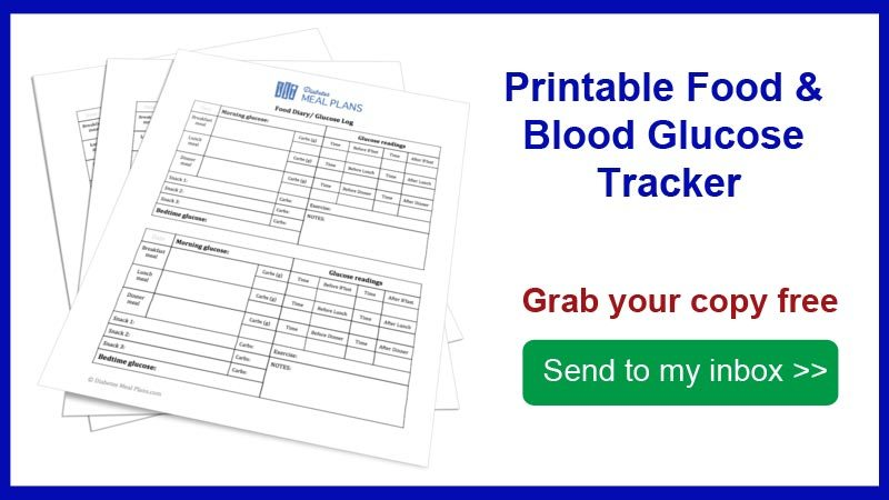 blood glucose tracking sheet   Ibov.jonathandedecker.com