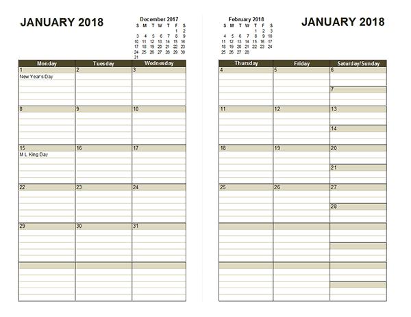 Food Diary Printable – ShineSheets