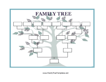 Printable Family Tree Template Images Photos Blank Family Tree