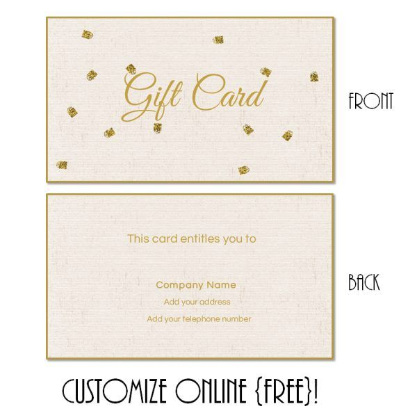 Gift Note Template from shopfreshboutique.com