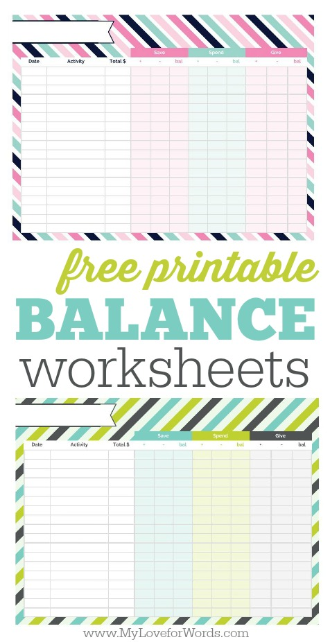 Free Printable Balance Sheet Ledger 10   laurapo dol nick