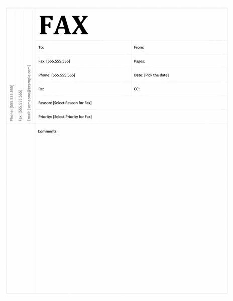 free fax form   Ibov.jonathandedecker.com