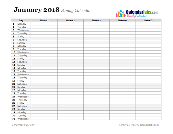 graphic relating to Monthly Planning Calendar referred to as Absolutely free Printable Regular monthly Planner Template retailer fresh new