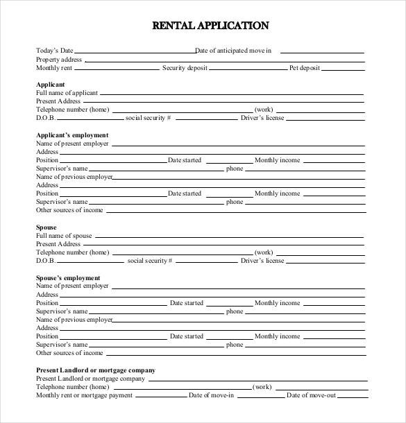 rental form   Ibov.jonathandedecker.com