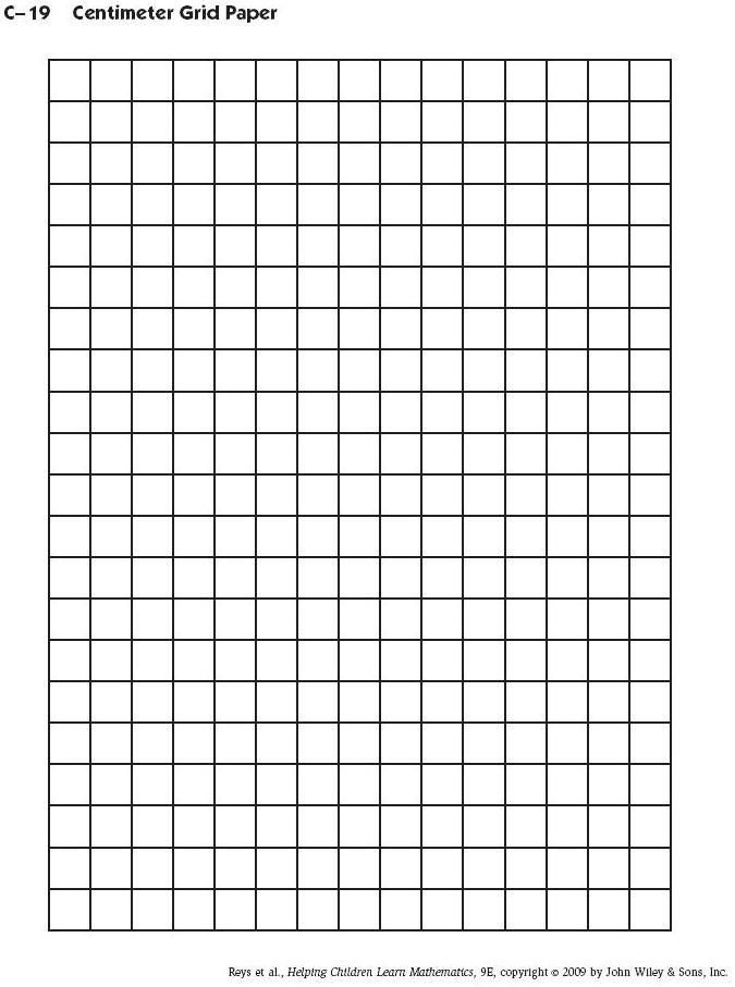 1+2+Inch+Grid+Paper+Printable | Decoración | Pinterest | Grid