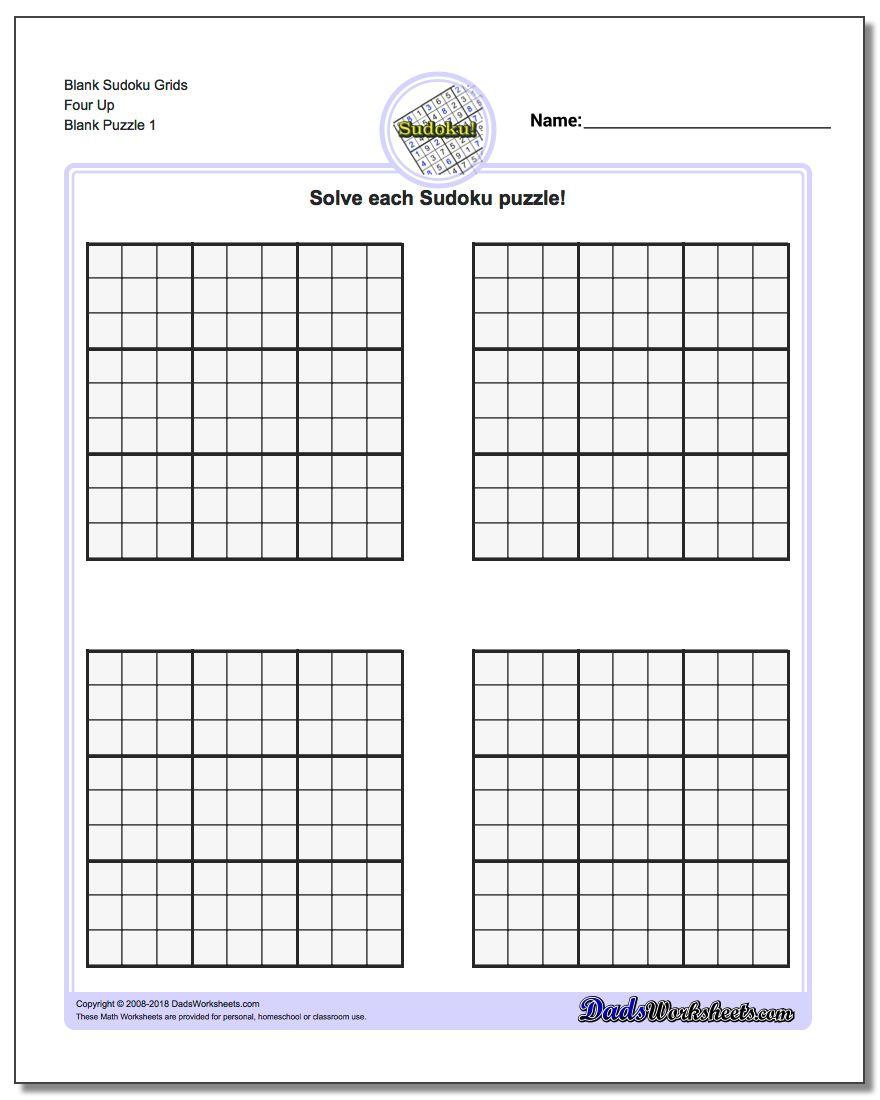 sudoku grid   Demire.agdiffusion.com
