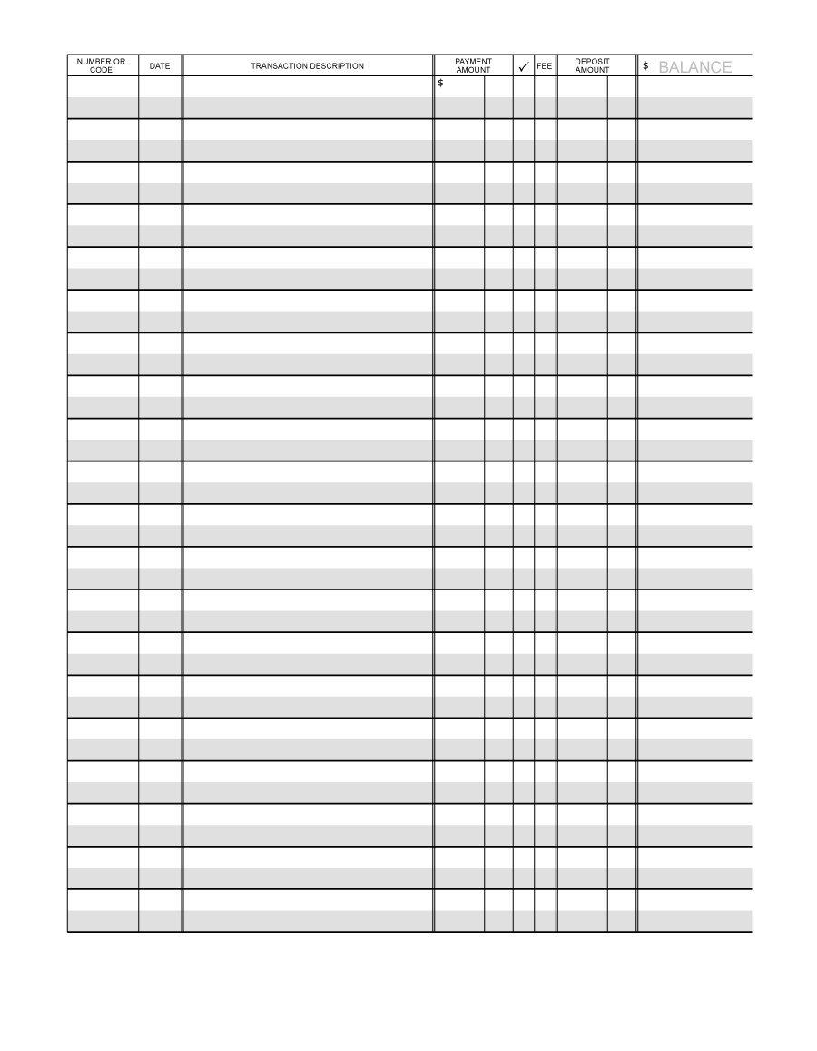 downloadable checkbook register   Demire.agdiffusion.com
