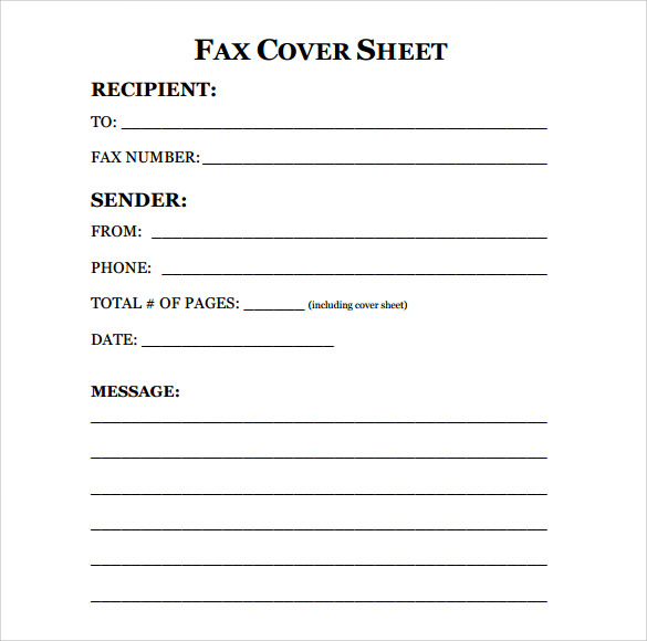 cover sheet for fax   Demire.agdiffusion.com