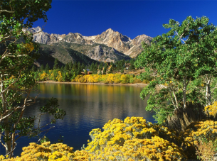 Mountain Landscape Printable Nature Picture | Pictures | Pinterest