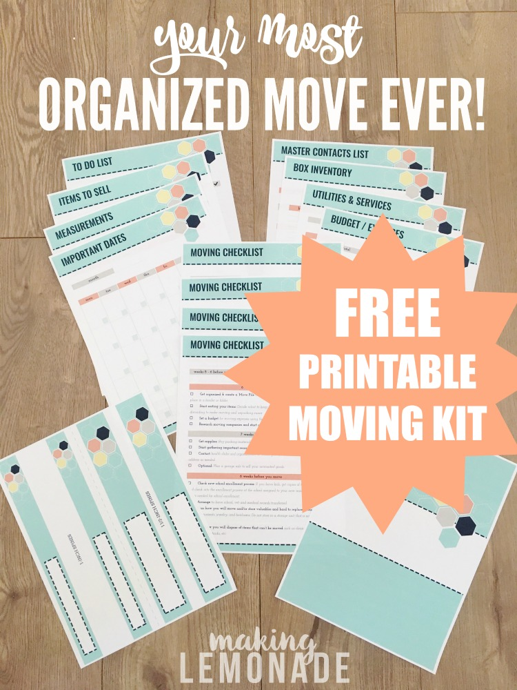 Make Your Next Move Stress Free with These 7 Vital Packing Supplies