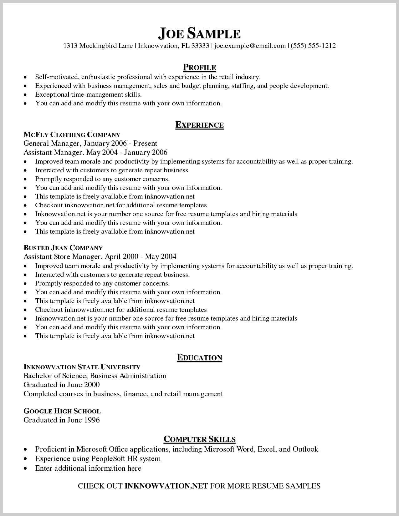 Free Resume Templates Cover Letter Template Jeopardy Powerpoint