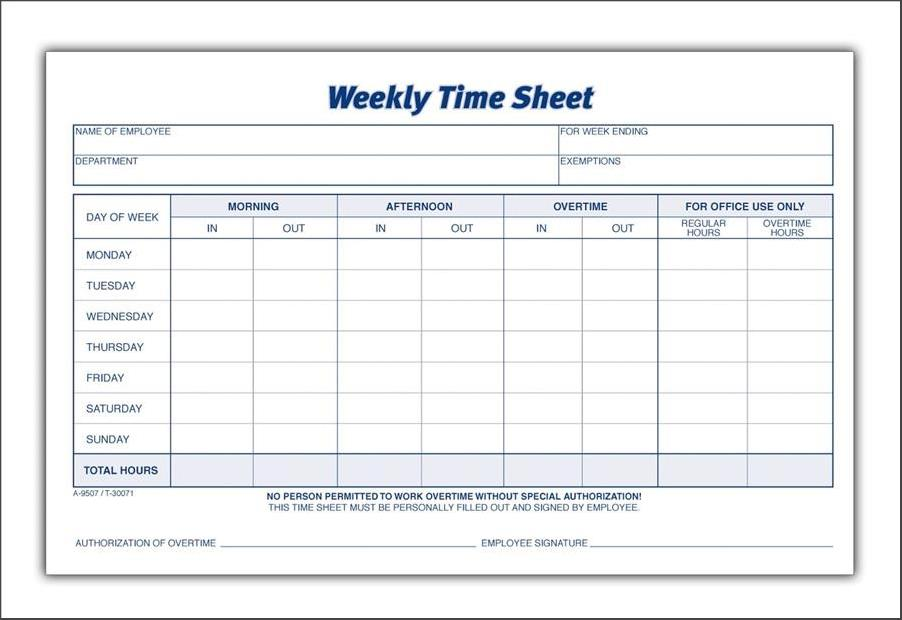 time card print out   zrom.tk