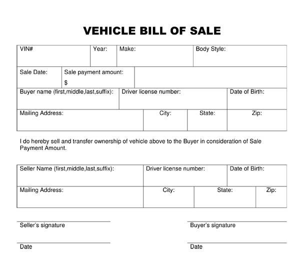 editable bill of sale   Demire.agdiffusion.com