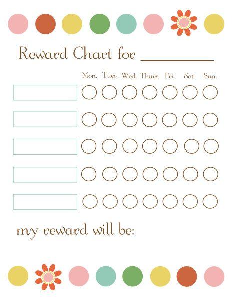 reward charts free   Demire.agdiffusion.com