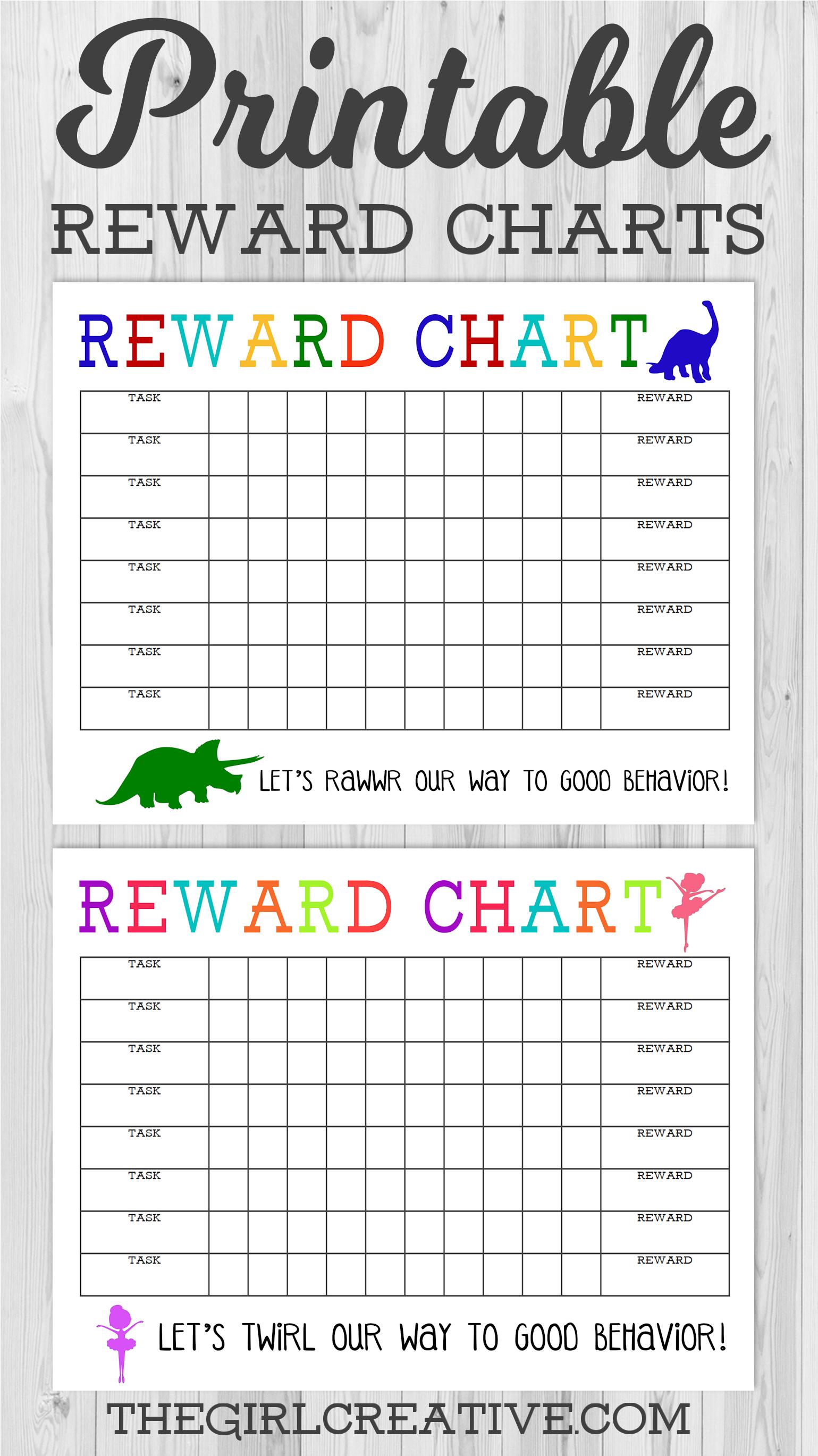 Printable Kids' Star Behavior Chart   Delta Children   Delta Children